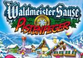 Waldmeister Sause Pistenfeger