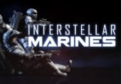 Interstellar Marines: Превью