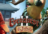 EverQuest 2: The Fallen Dynasty
