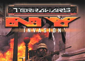 TerraWars: New York Invasion