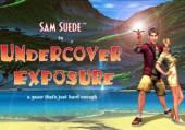 Sam Suede: Undercover Exposure