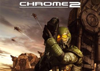 Chrome скачать торрент игра