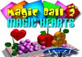 Magic Ball 2: Magic Hearts