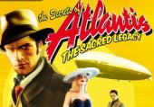 Secrets of Atlantis: The Sacred Legacy, The