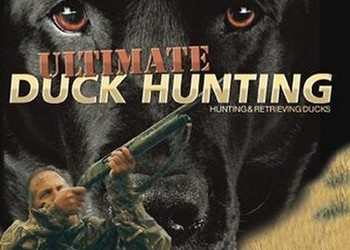 Ultimate Duck Hunting: Hunting & Retrieving Ducks