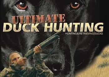Ultimate Duck Hunting: Hunting & Retrieving Ducks