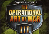 Norm Koger's The Operational Art of War 3