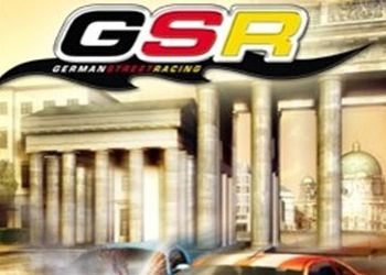 GSR: German Стрит Racing