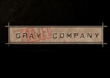 Project Gray Company