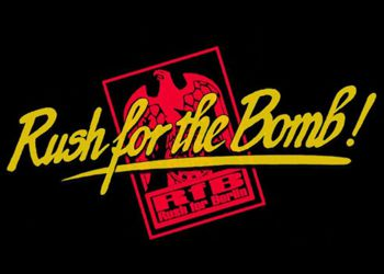 Rush for the Bomb