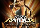 Tomb Raider: Anniversary: советы и тактика