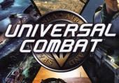 Universal Combat: A World Apart - Episode 2
