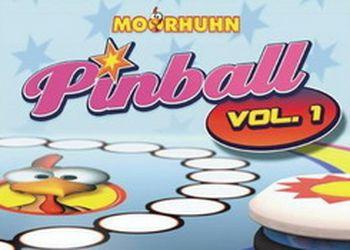 Moorhuhn Pinball Volume 1