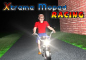 Xtreme Moped Racing