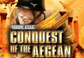 Airborne Assault: Conquest of the Aegean