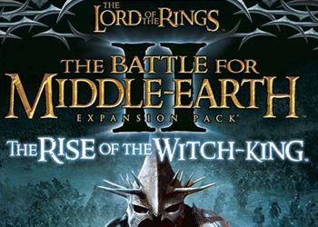 Властелин колец: Битва за Средиземье 2 Под знаменем Короля-чародея