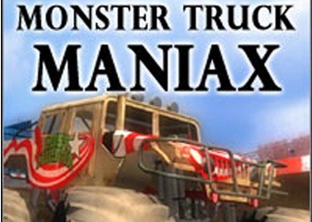 Monster Truck Maniax