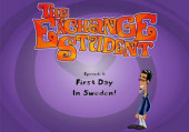 Exchange Student: Episode 1 - First Day in Sweden!, The