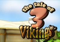 Tale of 3 Vikings, The