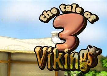 Tale of 3 Vikings, The