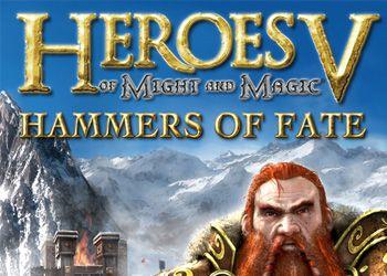 скачать трейнер для Heroes Of Might And Magic 5 - фото 10