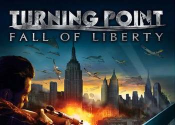Turning point fall of liberty скачать трейнер для