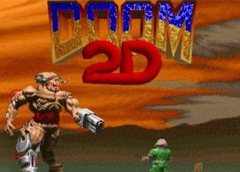 Doom 2D