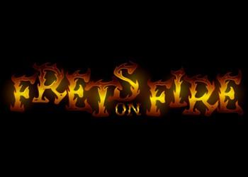 Frets on Fire