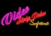 Video Strip Poker Supreme