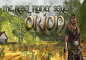 Rebel Planet: Chapter One - Orion, The