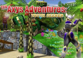 Axys Adventures: Truth Seeker - Battle Against the Lies, The