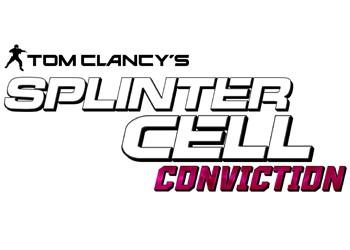 ÐаÑÑинки по запÑоÑÑ splinter cell conviction logo