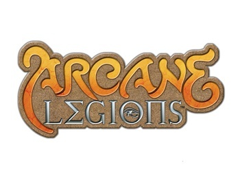 Arcane Legions: A Rising Shadow