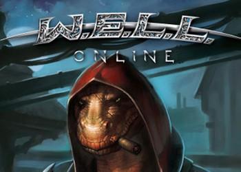 W.E.L.L. Online - дата выхода, системные требования, официальный ...