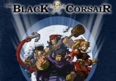 Pirates: Adventures of the Black Corsair