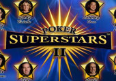 Poker Superstars 2
