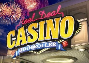 Reel Deal Casino High Roller