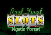 Reel Deal Slots Mystic Forest