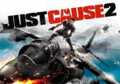 Just Cause 2: Видеопревью