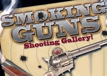 Smoking Guns: Shooting Gallery