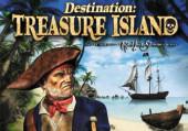 Тайна Острова сокровищ