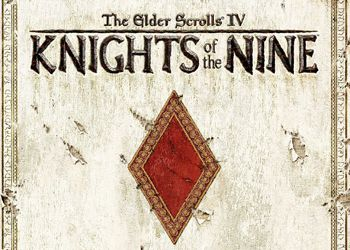 Elder Scrolls 4: Oblivion - Knights of the Nine, The