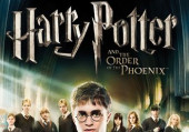 Harry Potter and the Order of the Phoenix: save файлы