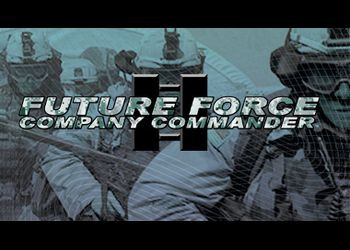 Future Force Company Commander
