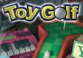 Toy Golf