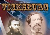 Civil War Battles: Campaign Vicksburg