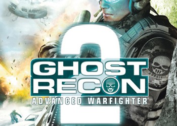Tom Clancy'с Густ Recon: Advanced Warfighter 2