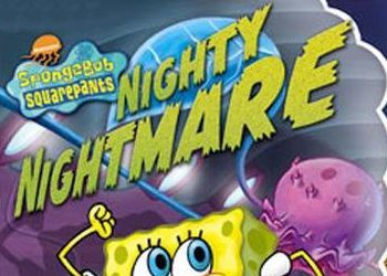 SpongeBob SquarePants Nighty Nightmare