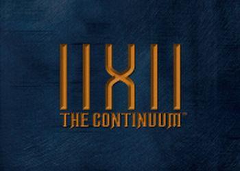 Continuum, The