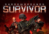 Shadowgrounds Survivor: save файлы